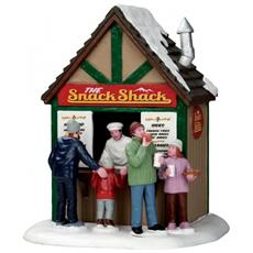 Venditore Di Snack - Summit Snack Shack