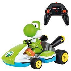 R / C - Mario Kart - Yoshi - Kart Racer With Sound