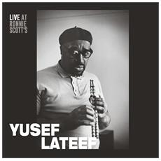 Yusef Lateef - Live At Ronnie. . -Hq-