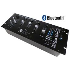 Mixer 5 Canali Usb Mp3 / Bt-bt Djm90usb