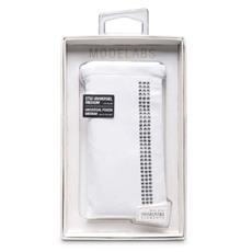 SWPOUCHIP5W3 Custodia a sacchetto Bianco custodia per cellulare