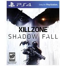 SONY - PS4 - Killzone: Shadow Fall