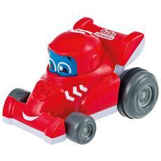 Bruno Formula 1 Parlante