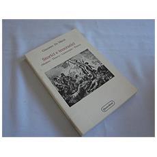 Storici e teocratici (Maistre, Thierry, Lamennais, Thiers)