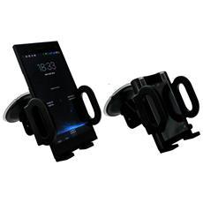 Sostegno supporto universale da auto per cellulare smartphone