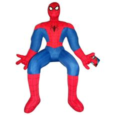 Peluche Spiderman Avengers Marvel Pupazzo Cm. 80