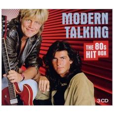 Modern Talking - 80'S Hit Box (3 Cd)