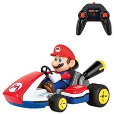 Macchina Telecomandata Mario Kart Racer 1:16