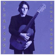 Robin George - Bluesongs