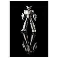 Absolute Chogokin Getter 1 Mini Figura
