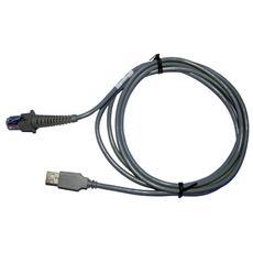 Cavo CAB-426 USB, Tipo A, POT, Diritto 6' per Touch e Heron