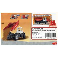 Dickie Toys - Camion Lavoro 35 Cm