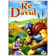 Dvd Re David + Pcgames