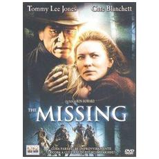 Dvd Missing (the)