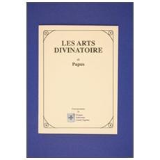 Les arts divinatoire