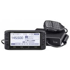 Id-5100e Ricetrasmettitore Vhf Uhf Analogico Digitale D-star