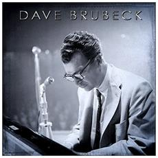 Dave Brubeck - Three Classic Albums Blue Vinyl (3 Lp)