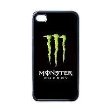 Cover Monster Per Iphone 4 Energy Drink