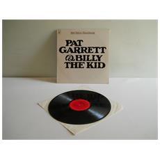 Bob Dylan Pat Garret E Billy The Kid