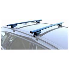 Barra Clop Universale Barre Portatutto Per Auto