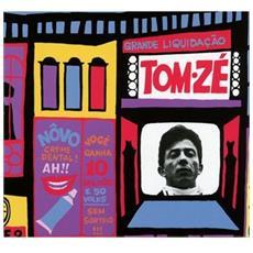 Tom Ze' - Grande Liquidacao