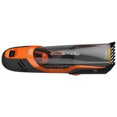 Tagliacapelli TN-9300 Colore Nero / Arancione