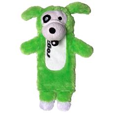 Thinz Peluche Per Cani Small (20 Cm) (verde Lime)