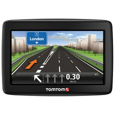 TOMTOM - Start 20M Mappe Europa 22 Paesi Display 4.3