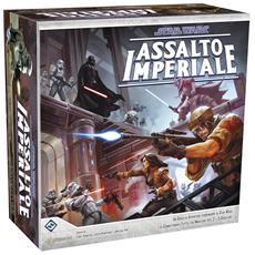 Star Wars - Assalto Imperiale