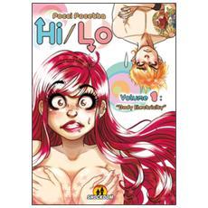 Body electricity. Hi / Lo. Vol. 1