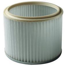 Filtro Per Bidone Aspiratore Serie Apl-inox Diam 150 Mm - H 145 Mm