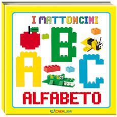 Mattoncini (I) - A B C Alfabeto