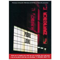 Pierre Louki - Concert A L'Europeen Au 30 Sept. 04