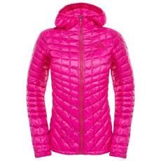 NORTH FACE - Giubbino Donna Thermoball Hoodie Rosa S 21a11cdcd75a
