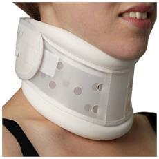 Collare Per Cervicale Fascia Tutore Spasmo Trauma Protezione Salute Collo