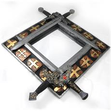 mirror 'chevalier' - [ g8870]