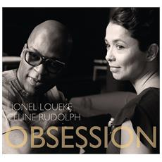 Rudolph Celine & Loueke Lionel - Obsession