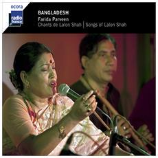 Farida Parveen - Chants D Lalon Shah (Digipack)