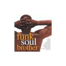 Funk Soul Brother (2 Cd)
