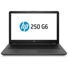 "Notebook 250 G6 Monitor 15.6"" HD Intel Core i5-7200U Ram 4GB Hard Disk 500GB DVD Super Multi 2xUSB 3.0 DOSgratuito"