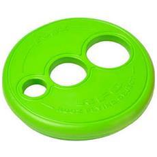 Rfo Frisbee Per Cani (23 Cm) (verde Lime)