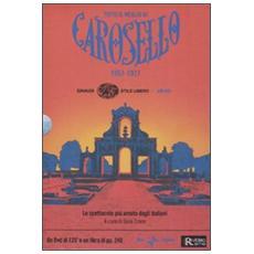Tutto il meglio di Carosello (1957-1977) . Con DVD