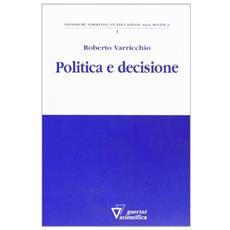 Politica e decisioni