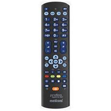 Telecomando Universale Pre Programmato 4 in 1 per TV e Decoder SKY