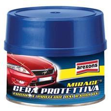 Cera Protettiva per Auto Mirage Arexons Ideale per lucidare auto