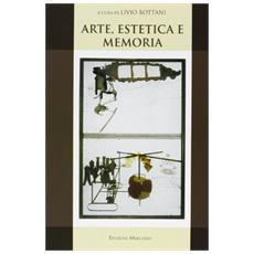 Arte, estetica e memoria