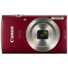 CANON - Fotocamera Digitale IXUS 185 20 Mpx Zoom Ottico 8x Display 2.7