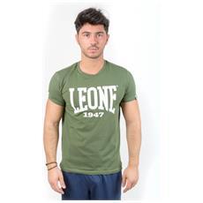 T-shirt Uomo Verde Xl