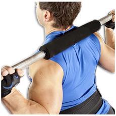 Gym Barbell Pad Protezione Bilancieri Supporto Spalle / collo