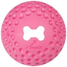 Gumz Palla Per Croccantini Taglia Media (6 Cm) (rosa)